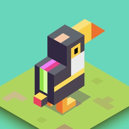 Toucan Hop iOS App