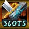 Titan's VIP 2 Slot Machines:  Play Olympus 7's Mythology Casino of Zeus Jackpot Treasure