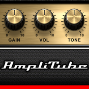 Amplitube Cs app review