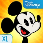 Where's My Mickey? XL icon