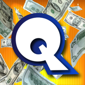 Quezztion Real Money Trivia icon