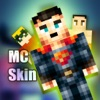 Skin.s Booth for PE - Pixel Texture Simulator & Exporter for Mine.craft Pocket Edition Lite