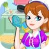 Очистка кухня 2 — Crazy Party / чистый дневник красоты