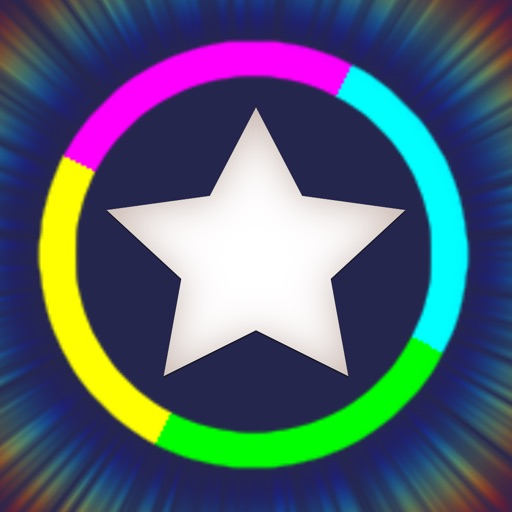 Color Route + iOS App