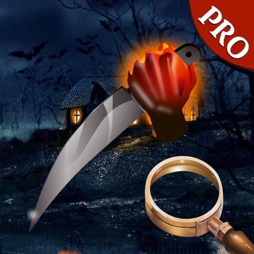 Halloween Treats - Halloween Hidden Object iOS App