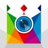 PhotoKing HD - 照片編輯器、拼圖、連拍