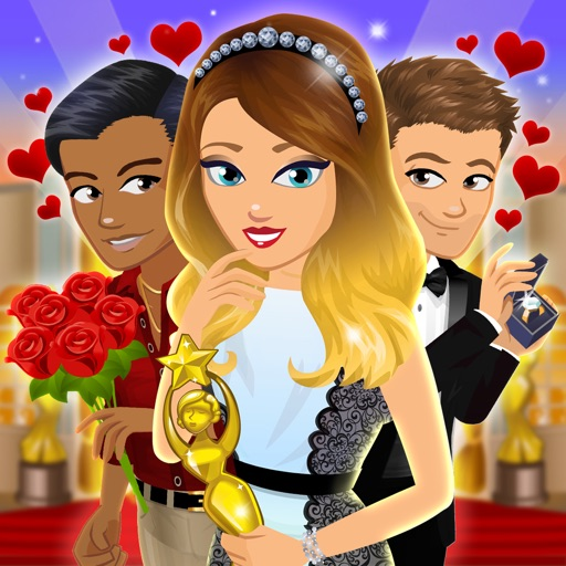 dating hollywood u rising stars Hollywood u: rising stars casual role-playing game for ios and android  i'm dating someone and yet my bio says.