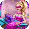 Super Girl Design Rivals - Princess Design Salon/Pretty Dress Up design