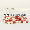 All Generic drugs