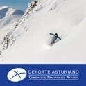 Deporte Asturiano icon