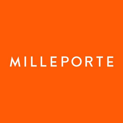 ファッション探検しよう!新感覚ショッピング 「MILLREPORTEミレポルテ」