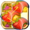 Crazy Fruit Link Ace match 3 fruit sugar mania and fruit blast bomb - Puzzle Game Free fruit