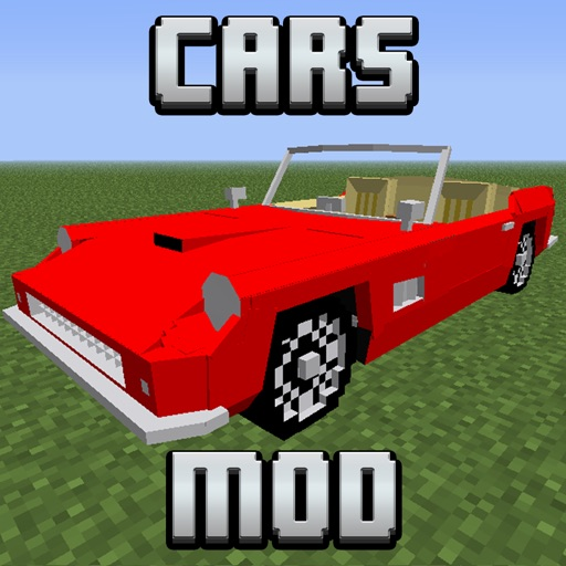 Reality Racing Car For Minecraft Game PC
