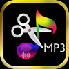Music MP3 Cutter Free - Audio Trimmer, Voice Recorder & Ringtones Maker Unlimited