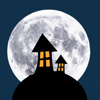Moon phases calendar and night sky live free pro