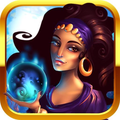 Fun Life in Ocean Casino 777 Slot Machine - Fun & Free Game! iOS App