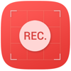 AZ Recorder : Touch & Hold the screen to record