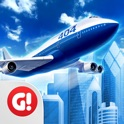 Airport City HD - Start your airplanes empire! Manage your aircraft and fly!