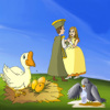 Los libros de audio:cuentos de hadas favoritos de los niños en Inglés 6