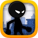 Shadow Runner Stealth Game PRO icon