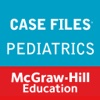 Case Files Pediatrics, 5th Ed., (60 Clinical Cases - Lange Case Files by McGraw Hill) erase files
