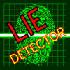 Lie Detector Fingerprint Scanner - Lying or Truth Touch Test HD +