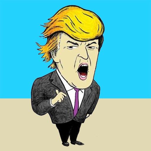 Trump Jumper iOS App