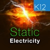 Static Electricity- Physics cocoa touch static library