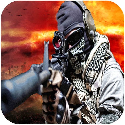 Outskirts Sharpshooter Sniper 3D iOS App