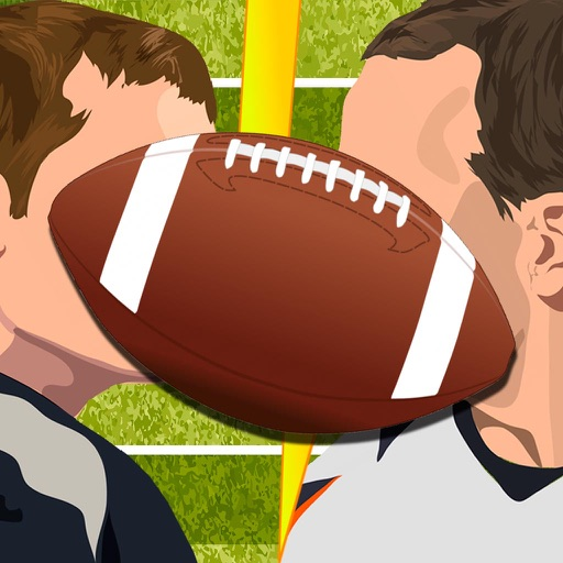 Kick N Jump - Brady & Manning Edition iOS App