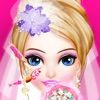 Hochzeit Gesicht Malerei Bilden