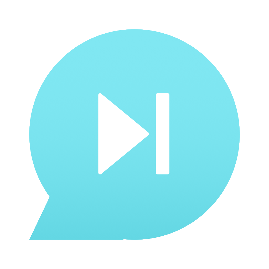 App Insights: Skipchat - Topical conversation with people nearby