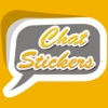 Chat Stickers for Adult Texting - Extra emojis, emoticons keyboard for iMessage, WhatsApp, SMS, Facebook, Messenger