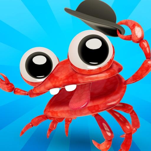 螃蟹先生 2