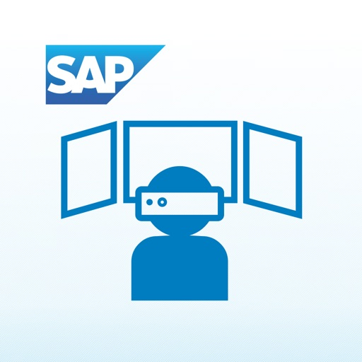 SAP Digital Boardroom VR Experience