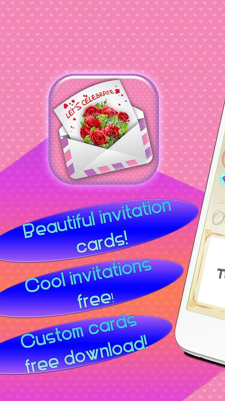Wedding Invitation Card Making App - Unique Wedding Invitations