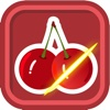 Ninja Cut Cherry - Best it solution fruit splash and fruit cutting game