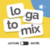 LOGATOMIX : Atelier syllabique