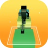 Blocky Ninja Warrior Run - Pixel Ninjutsu Runner