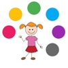 Paint4 MyDocha - for the development of creative abilities in children and a good drawing tool for all preschool children development