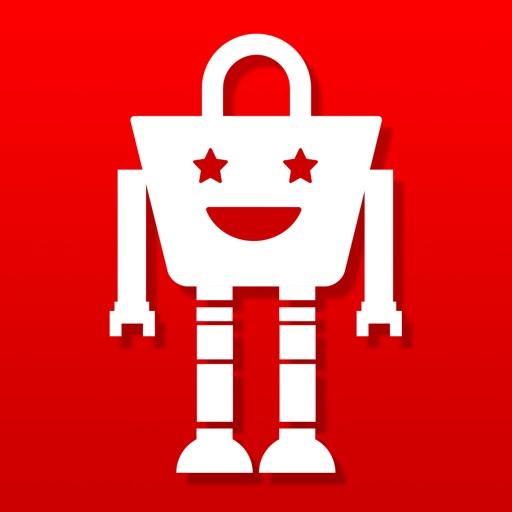 Kaufroboter - Sonderangebote images