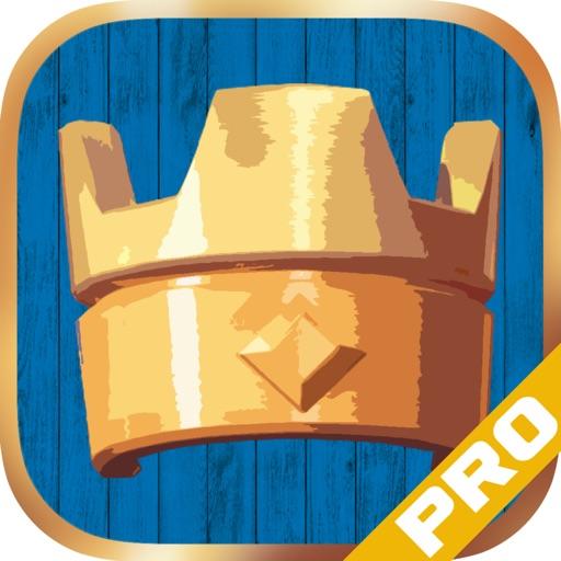Game Hub - Clash Royale Princesses Pekka Edition iOS App