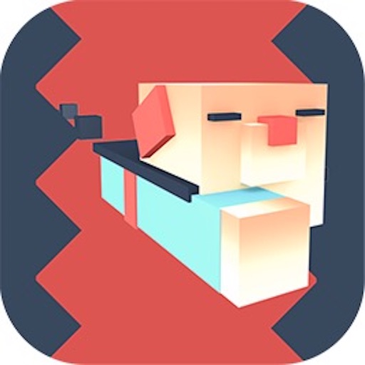 Wood Riding Dog - Survive the Spikes iOS App