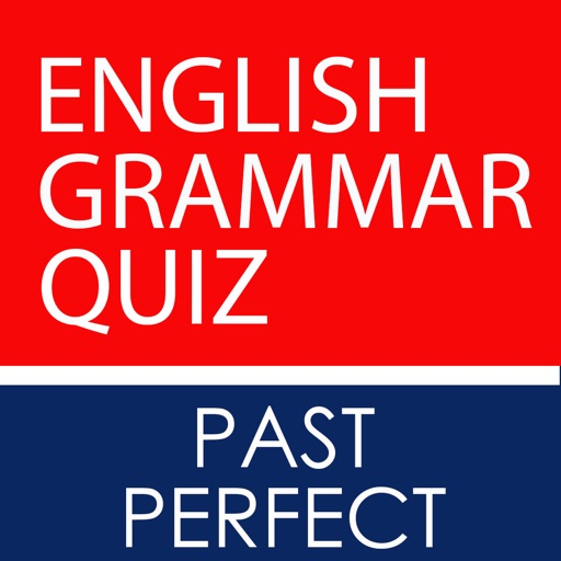 Past Perfect - Learn English Grammar Games Quiz for iPad edition iOS App