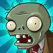 Plants vs. Zombies App Icon Artwork
