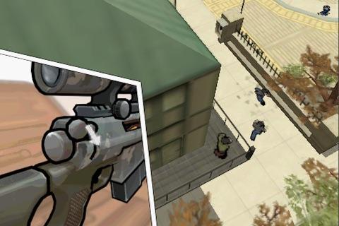 Grand Theft Auto: Chinatown Wars screenshot 2