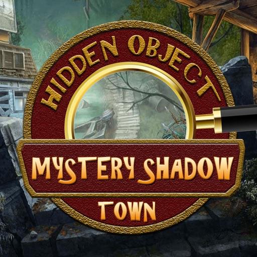 Mystery Of Shadow Town iOS App