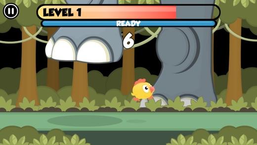 Rhino Smash Screenshot