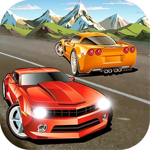 Drag Race 2 iOS App