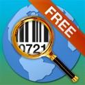 Country Checker - Super Escâner de Códigos  inteiramente gratuito! icon